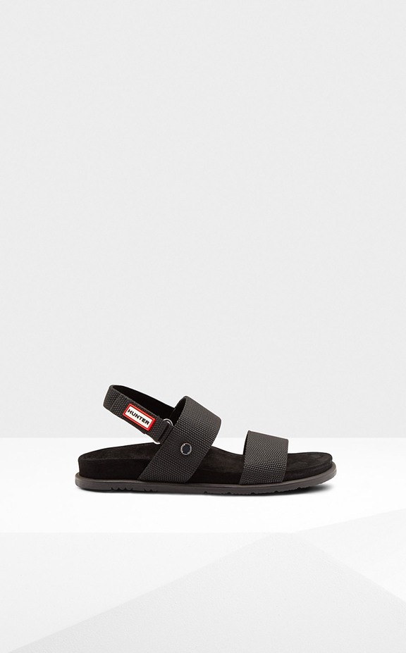 Hunter Original Webbing Sandal