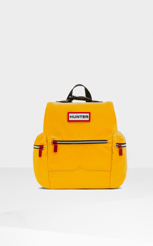 Original Top Clip Mini Backpack Nylon