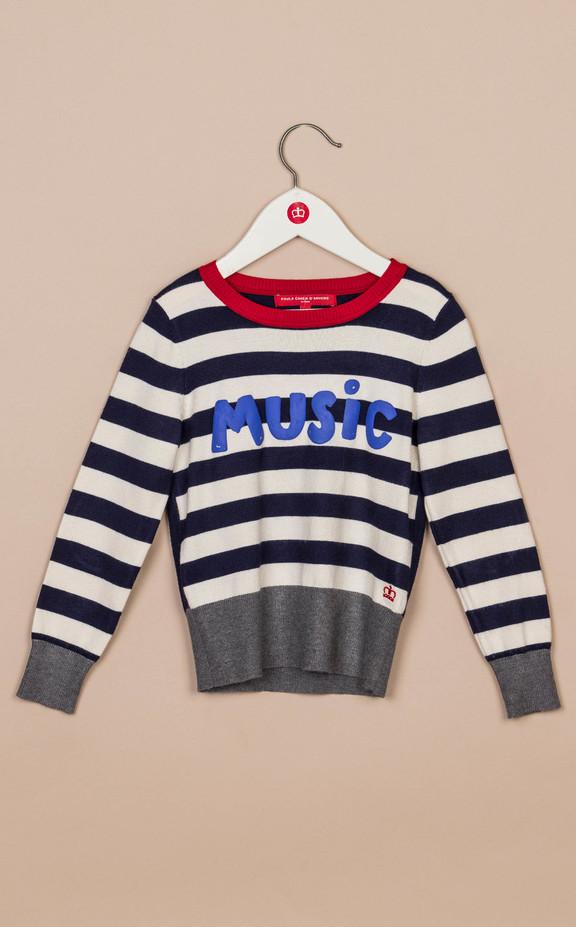 Sweater Rayito