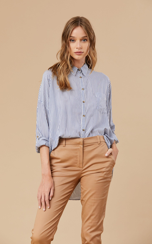 Camisa Carlita