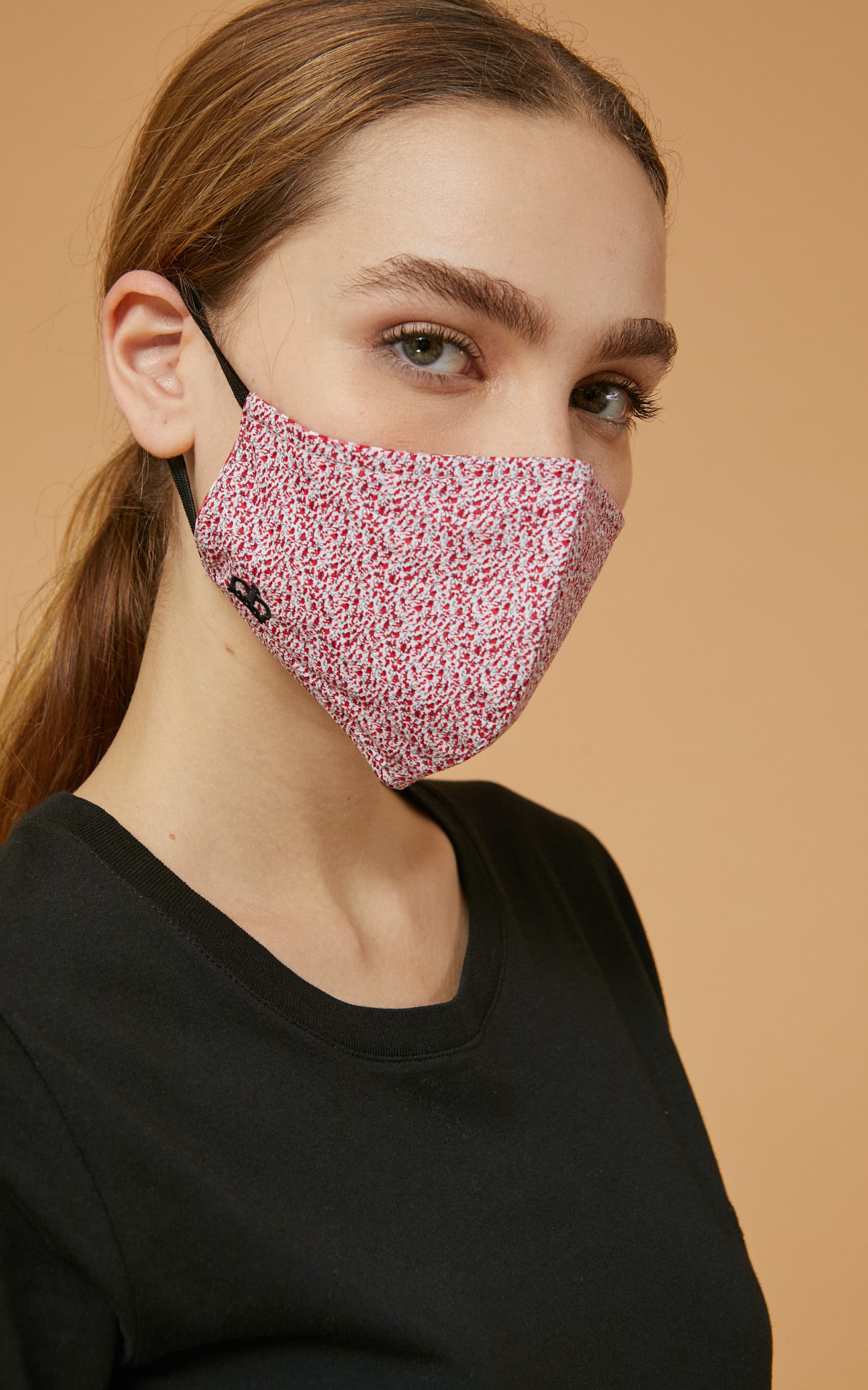 Face Mask Reversible Pack X3